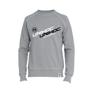 Trøje - Unihoc Dallas Sweatshirt - Floorball bluse